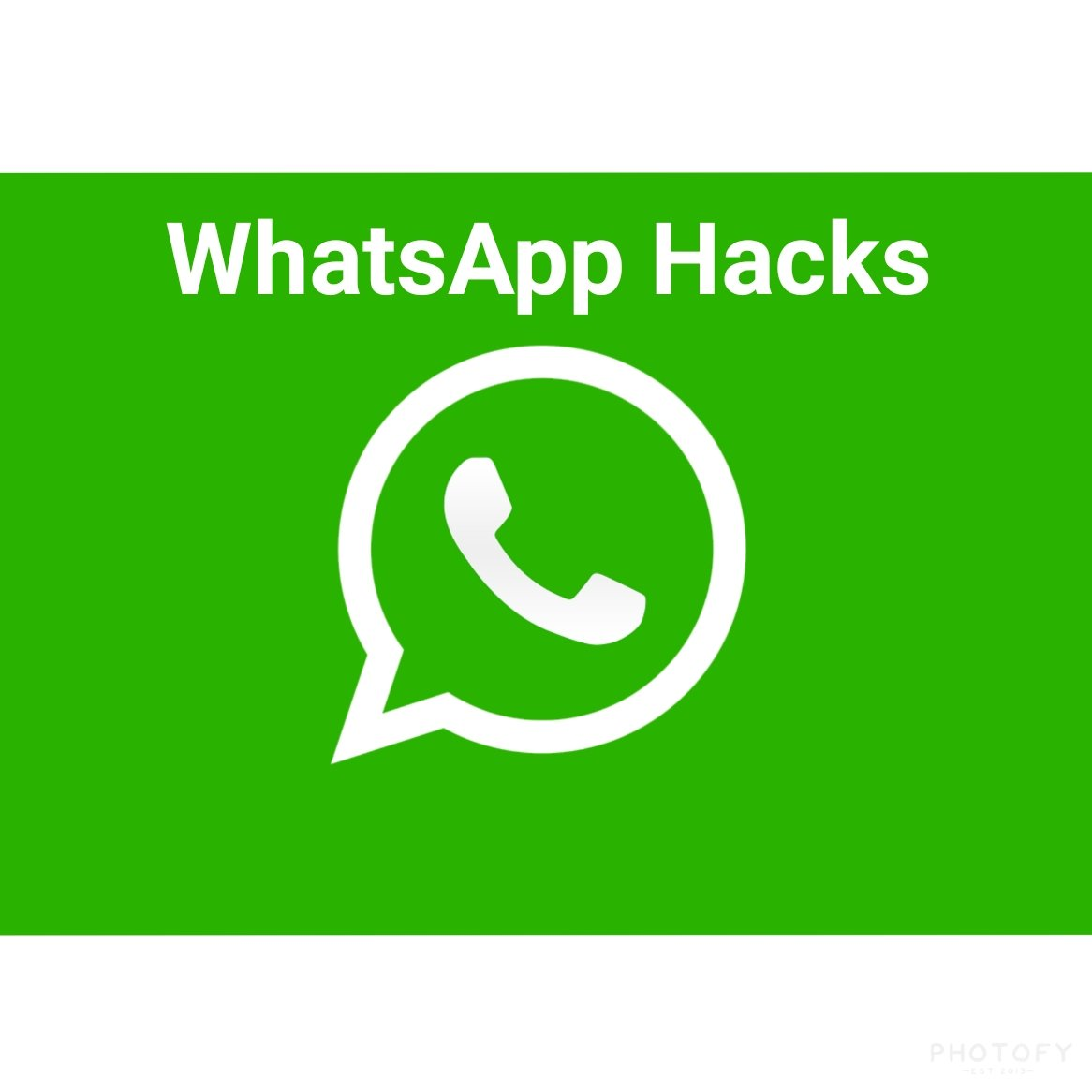 WhatsApp Hacks: How to get two WhatsApp on your iPhone