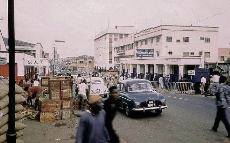 Ghana tech ecosystem