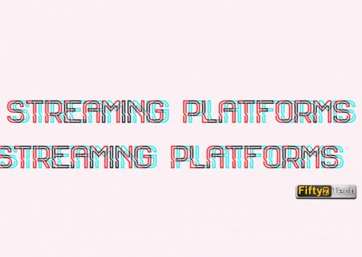 STREAMING PLATFORMS IN GHANA YOU SHOULD KNOW