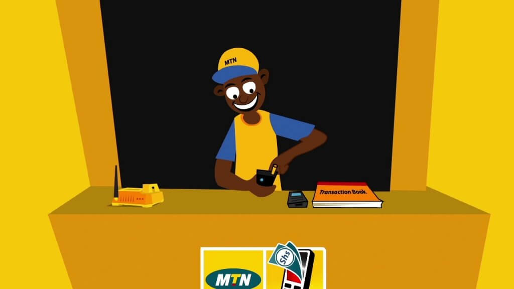 MTN MOBILE MONEY AT 10 – HOW IT ALL BEGUN