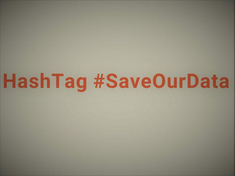 #SaveOurData Ghanaians Pour Their Anger On Twitter