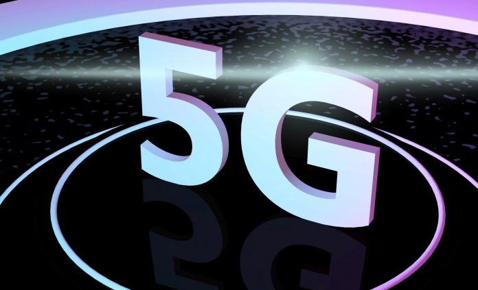 5G africa 2020 - How is Africa prepared