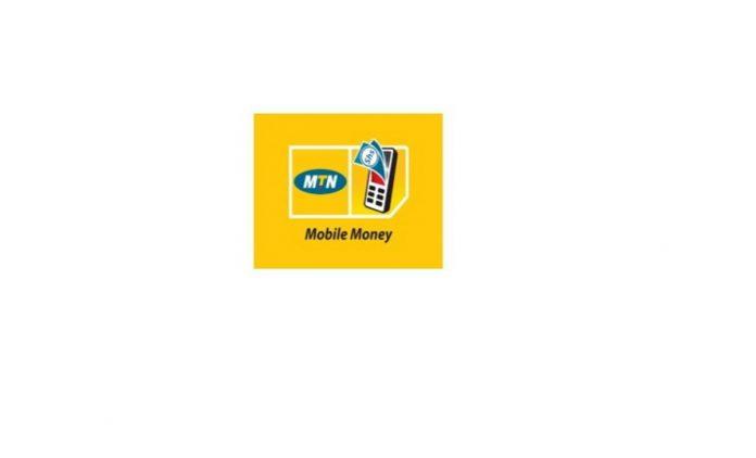 mtn mobile money app