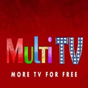 MultiTV Ghana Channels
